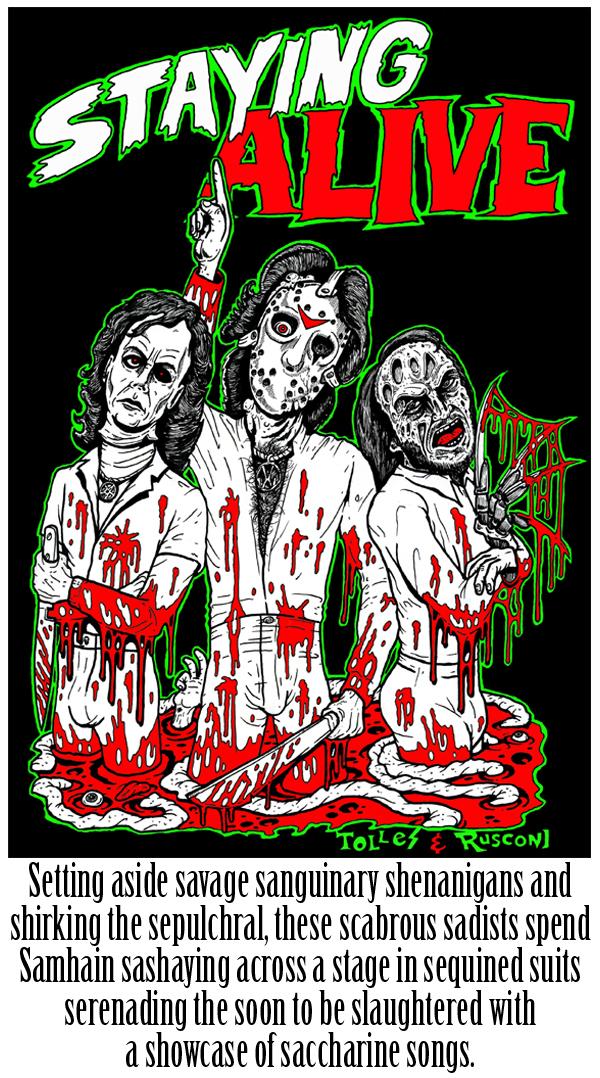 Halloweenall
